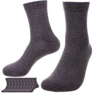 Socken Business Unisex 96% Baumwolle, 10er Pack