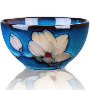 "Cuenco de matcha ""Magnolia"", 225 ml"
