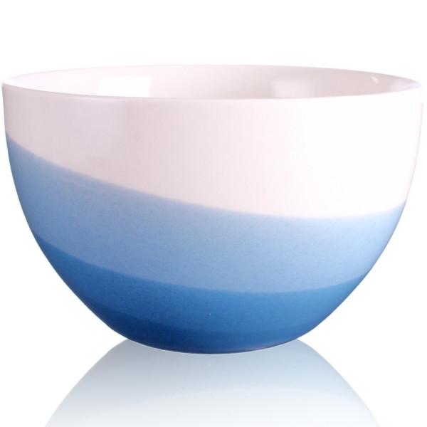 """Matcha-Schale """"Blue Wave"""", 320 ml"""