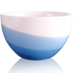 "Matcha bowl ""Blue Wave"", 320 ml"