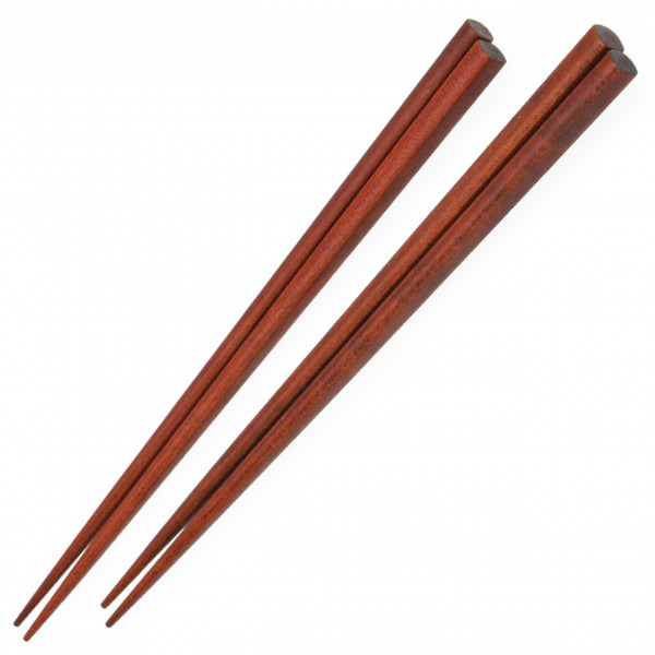 Goodwei Elegant Hardwood Chopsticks, Pack of 25