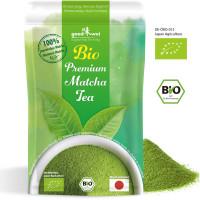 Matcha bio japonais Premium, 100g